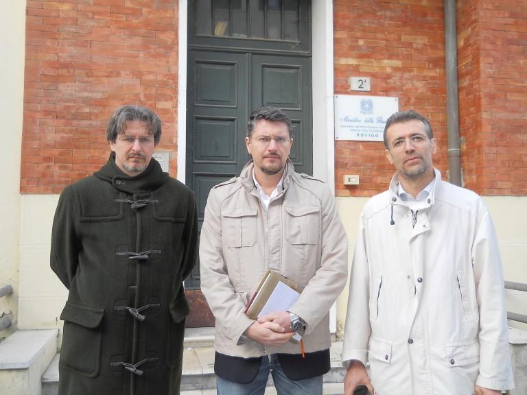 Visita al Carcere di Rovigo