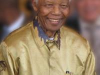 """Commemorazione per """"Mandela, eroe dell'umanità"""""""