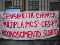 Sensibilità chimica multipla (M.C.S.): Incontro a Roma tra i rappresentanti dell'Associazione Malati  e i Senatori del M5S