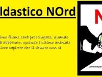 No alla Valdastico Nord! Considerazioni nella Giornata della Terra