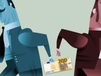 PD e PDL vogliono ridurre le pene per il reato di corruzione? Considerazioni