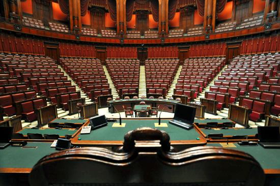 Autonomia della Magistratura : il voto alla Camera