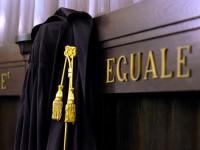 Lo stop alla riforma della giustizia