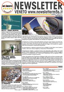 Newsletter Veneto – Numero 6